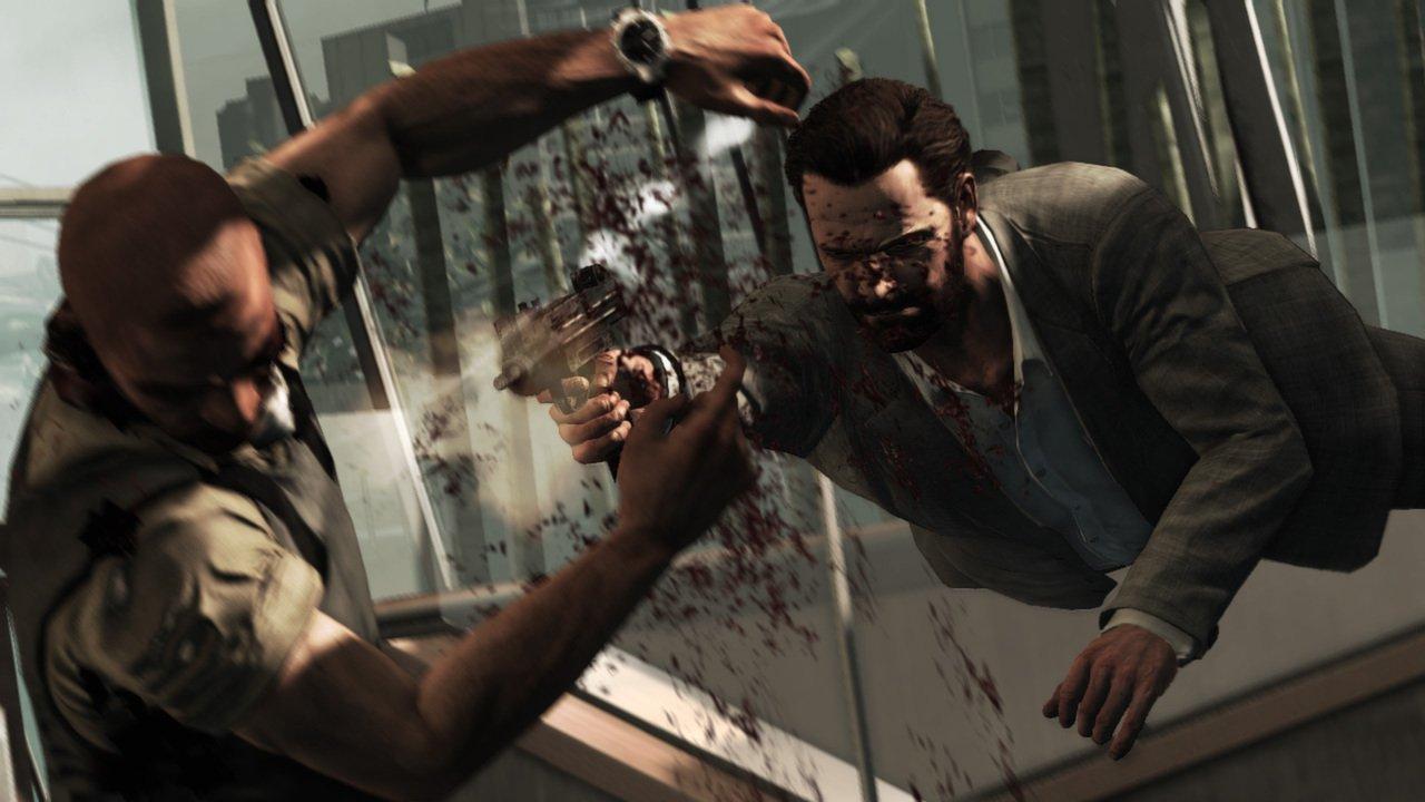 Max Payne 3 Rockstar Pass 4