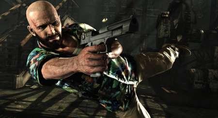 Max Payne 3 Rockstar Pass 1
