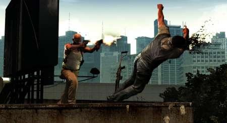 Max Payne 3 Rockstar Pass 11