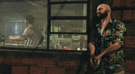 Max Payne 3 Rockstar Pass 2