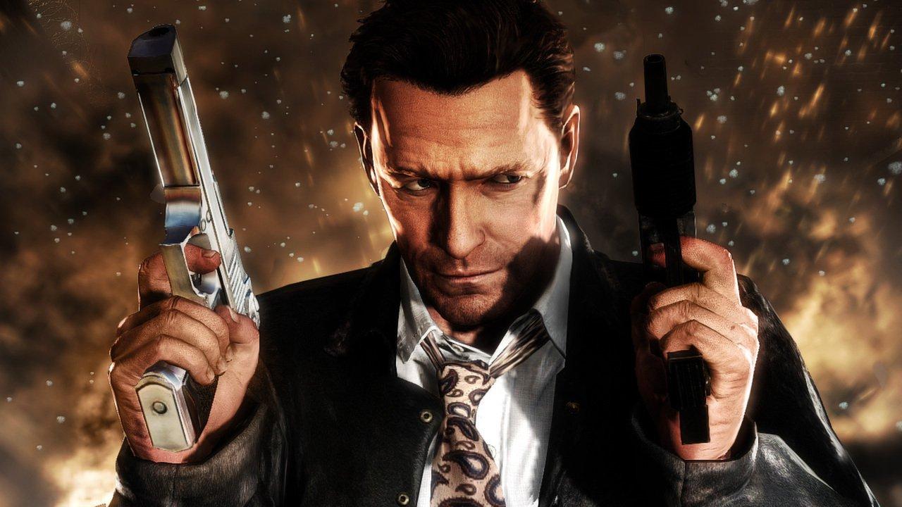 Max Payne 3 Rockstar Pass 5