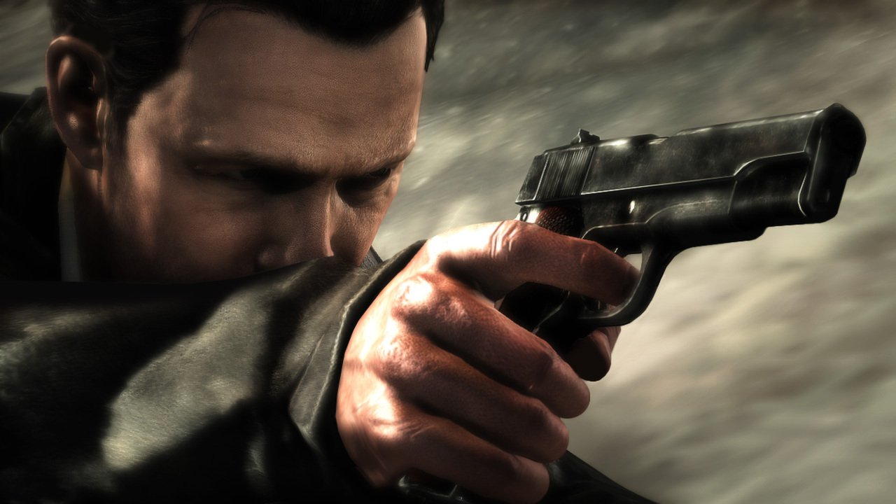 Max Payne 3 Rockstar Pass 6