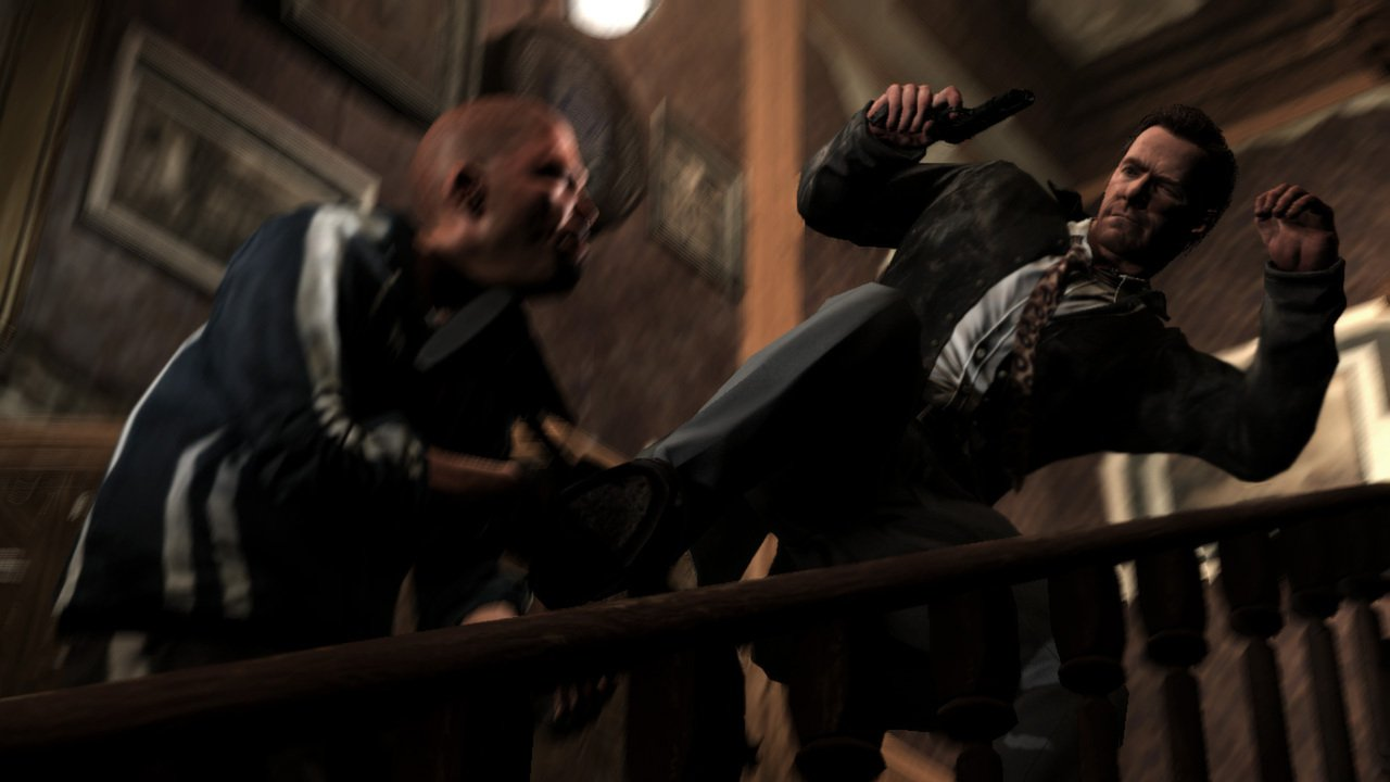 Max Payne 3 Rockstar Pass 7