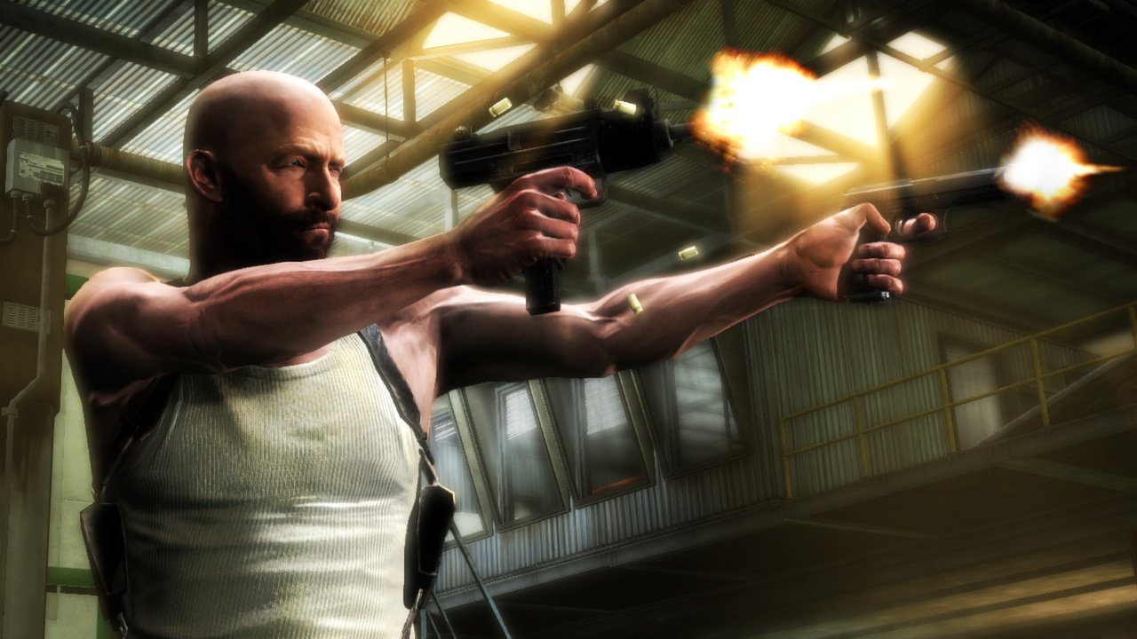 Max Payne 3 Rockstar Pass 8