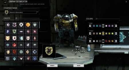 BattleTech Deluxe Edition 4