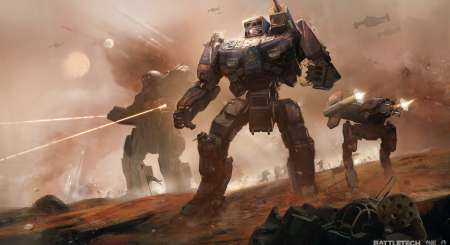 BattleTech Deluxe Content 3