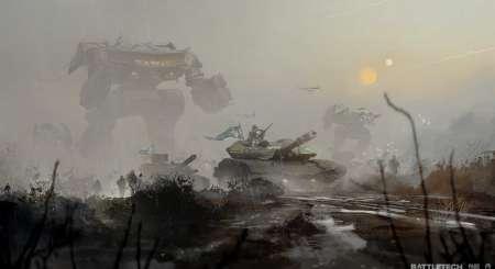 BattleTech Deluxe Content 4