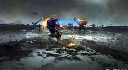 BattleTech Deluxe Content 5