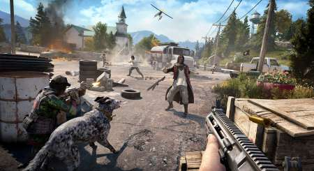 Far Cry 5 Deluxe Edition 1