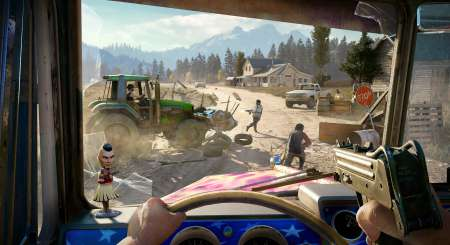 Far Cry 5 Deluxe Edition 2