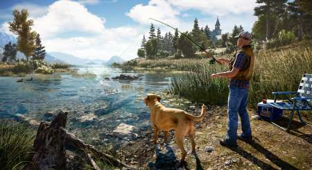 Far Cry 5 Deluxe Edition 4