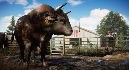 Far Cry 5 Deluxe Edition 5