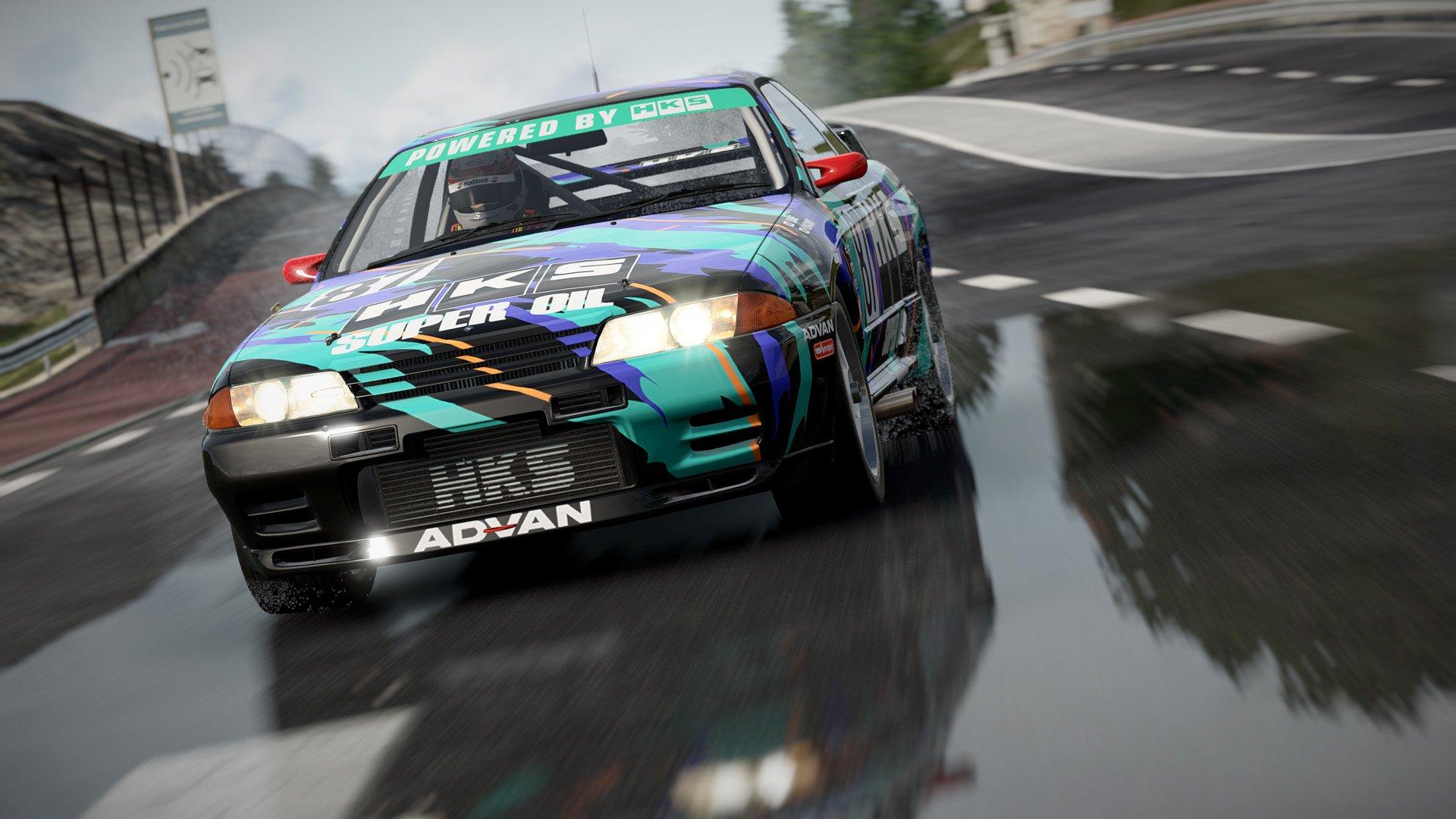 Project Cars 2 Japanese Cars Pack | Digitální klíč ...