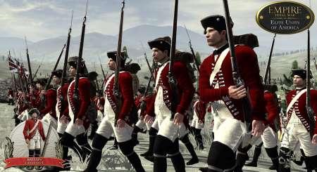 Empire Total War Elite Units of America 5