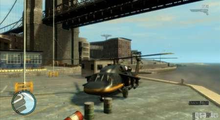 Grand Theft Auto IV, GTA 4 1628
