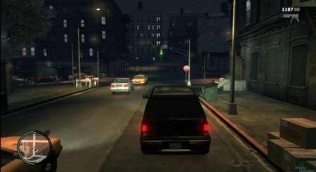 Grand Theft Auto IV, GTA 4 1629