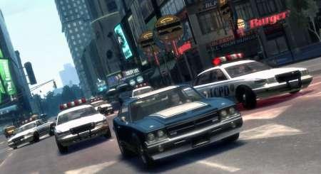 Grand Theft Auto IV, GTA 4 1630