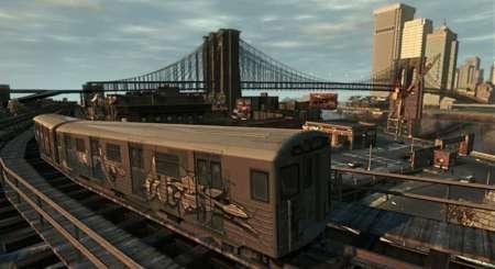 Grand Theft Auto IV, GTA 4 1631