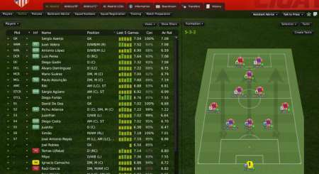 Football Manager 2011 1582