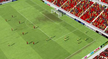 Football Manager 2011 1586