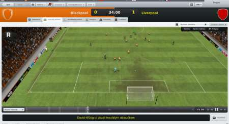 Football Manager 2011 1587