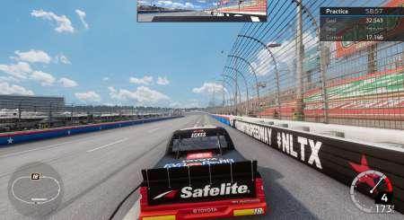 NASCAR Heat 5 4