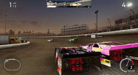 NASCAR Heat 5 5