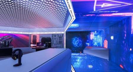 PC Building Simulator Republic of Gamers Workshop 5
