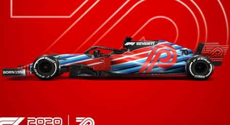 F1 2020 Deluxe Schumacher Upgrade 1