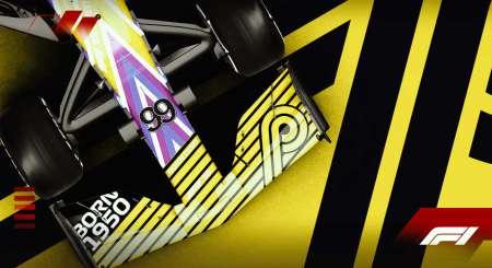 F1 2020 Deluxe Schumacher Upgrade 4