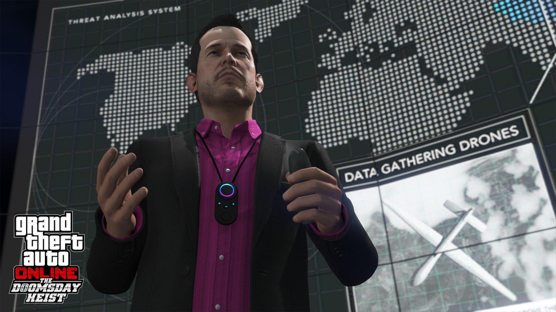 Grand Theft Auto V, GTA 5 10