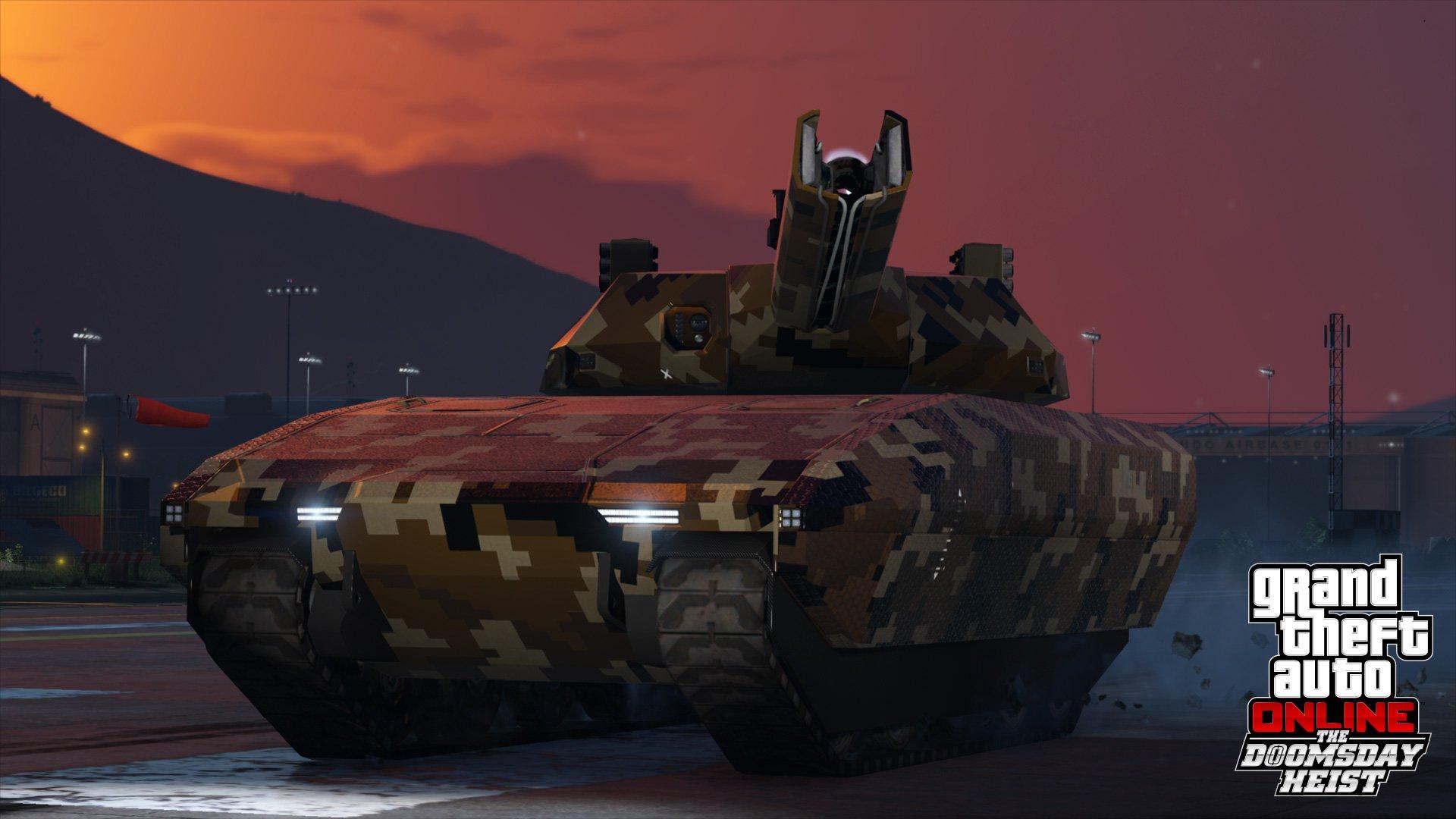 Grand Theft Auto V, GTA 5 11