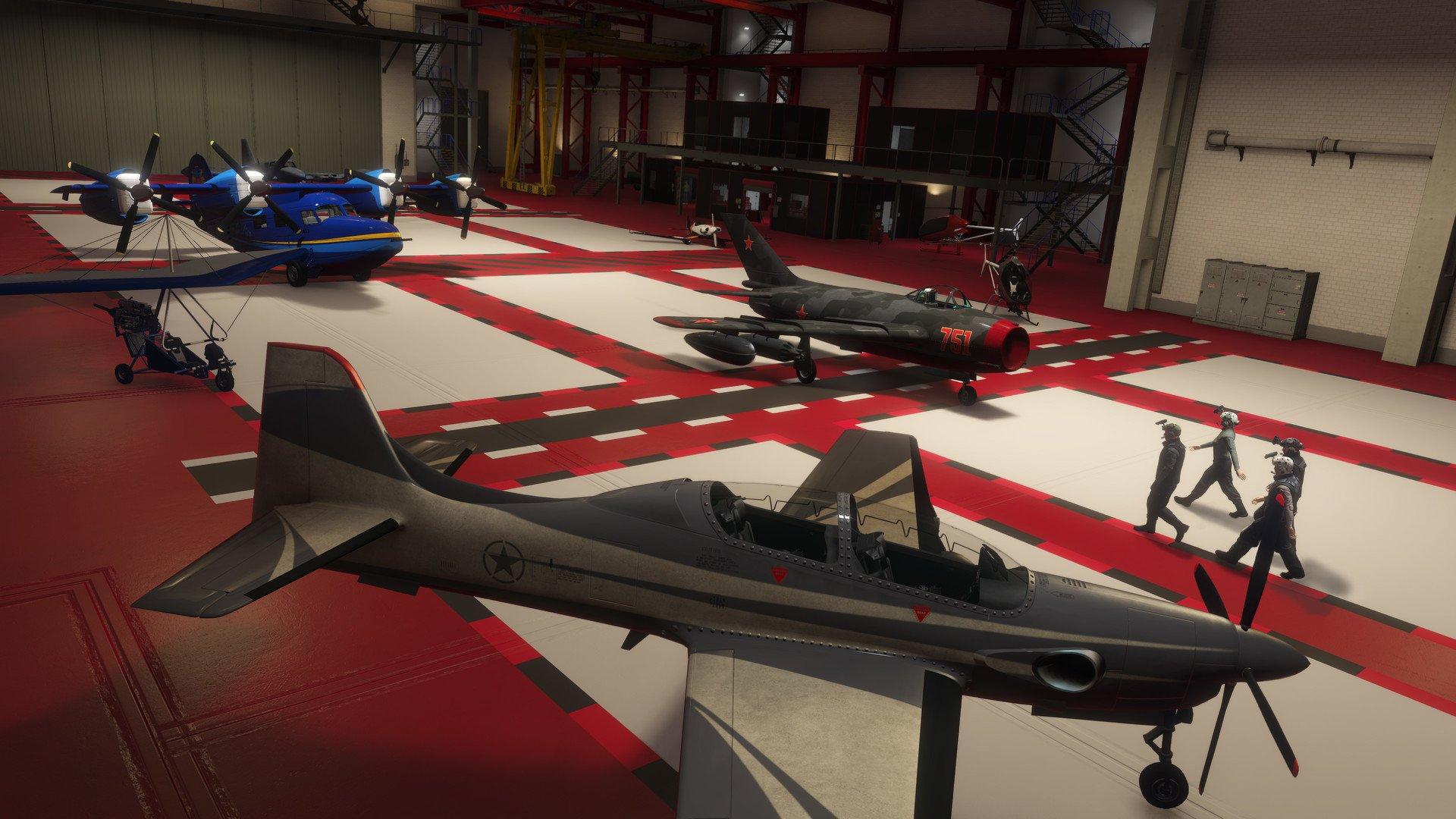 Grand Theft Auto V, GTA 5 15