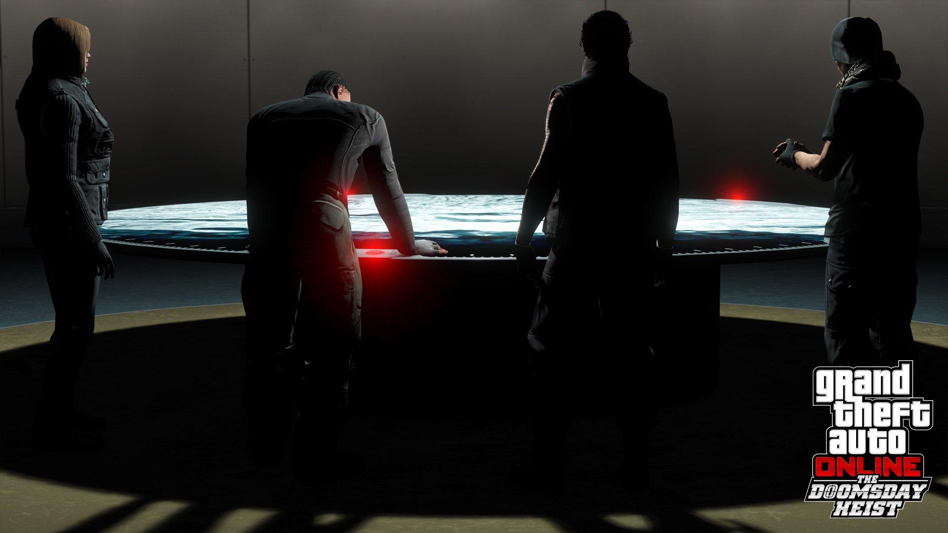 Grand Theft Auto V, GTA 5 3
