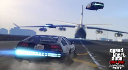 Grand Theft Auto V, GTA 5 1