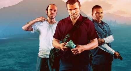 Grand Theft Auto V, GTA 5 16