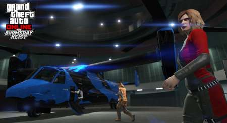 Grand Theft Auto V, GTA 5 6