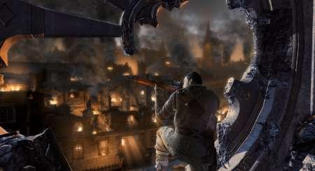 Sniper Elite V2 1
