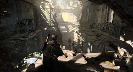 Sniper Elite V2 13