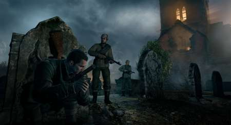 Sniper Elite V2 6