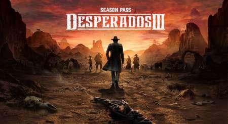 Desperados III Deluxe Edition 1