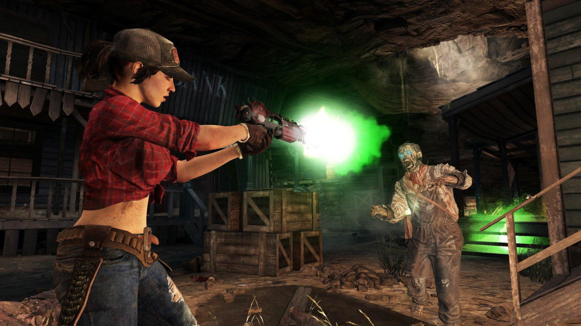 Call Of Duty Black Ops 2 Vengeance 1