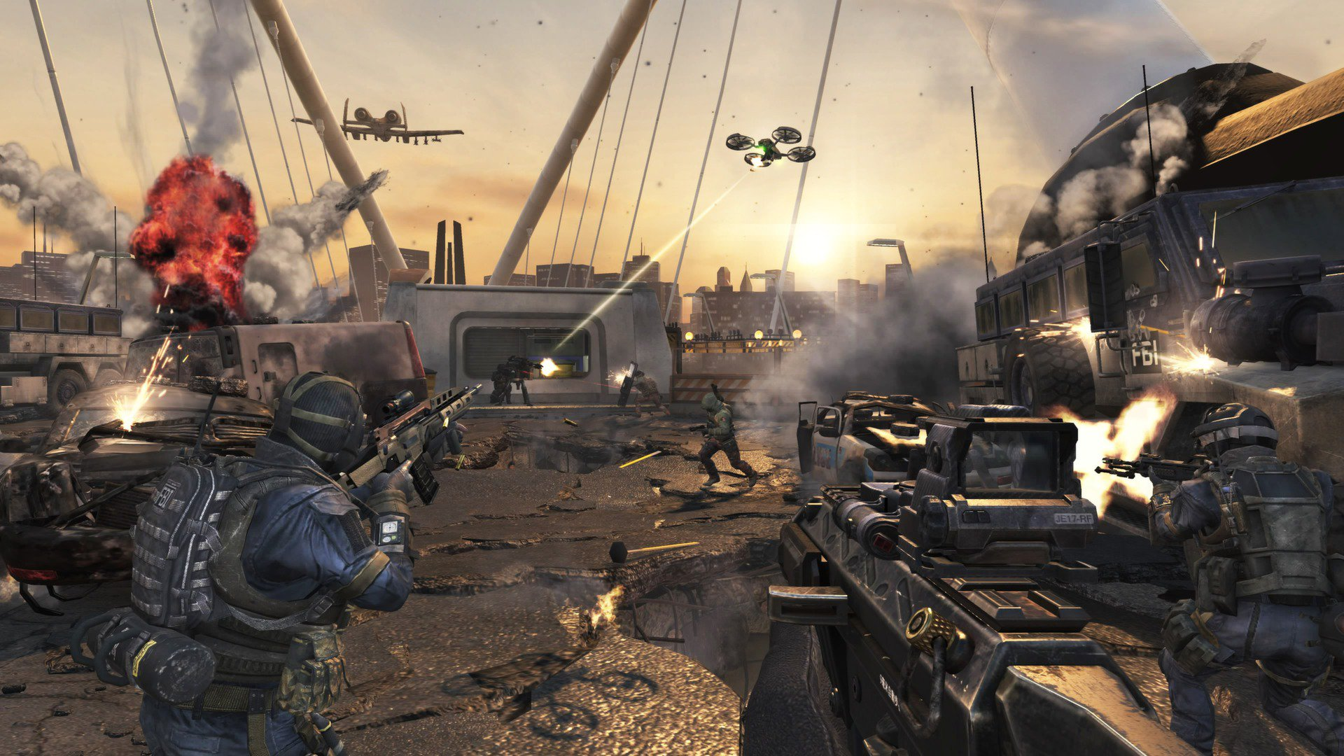 Call Of Duty Black Ops 2 Vengeance 10