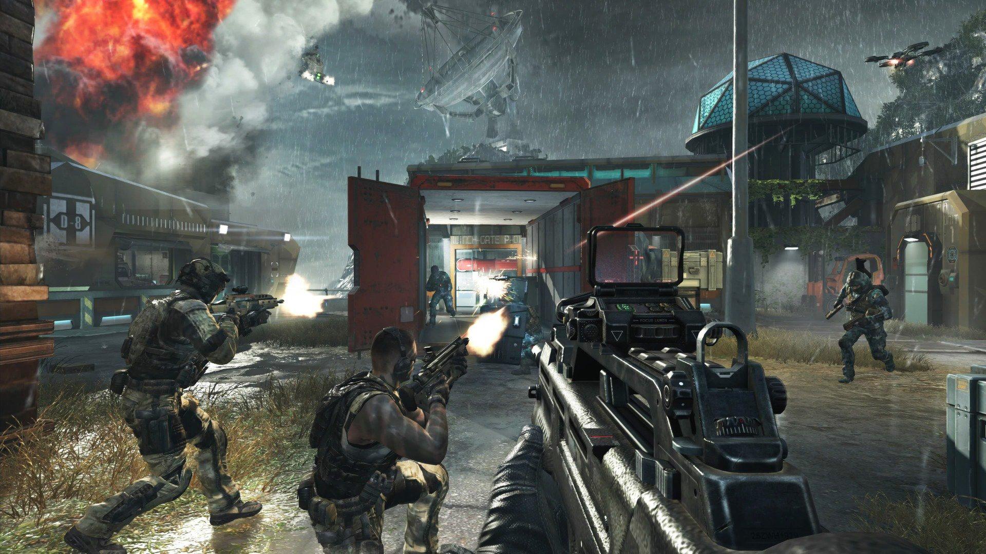 Call Of Duty Black Ops 2 Vengeance 14