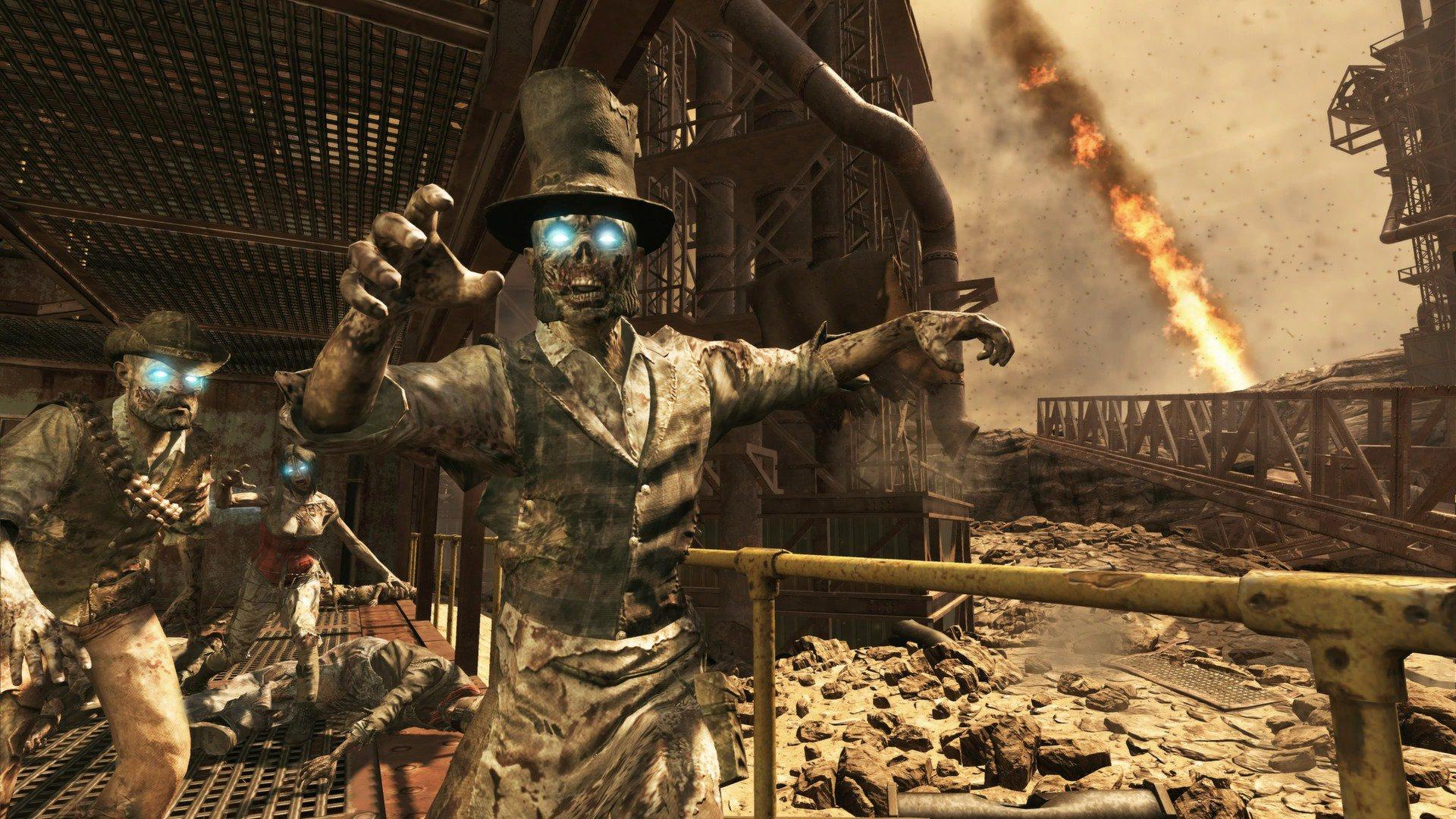 Call Of Duty Black Ops 2 Vengeance 3