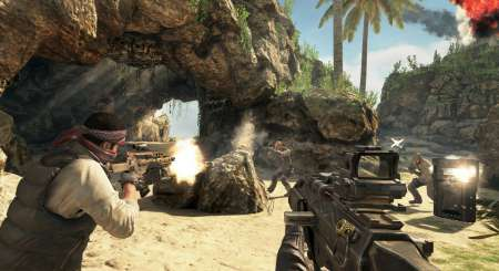 Call Of Duty Black Ops 2 Vengeance 12