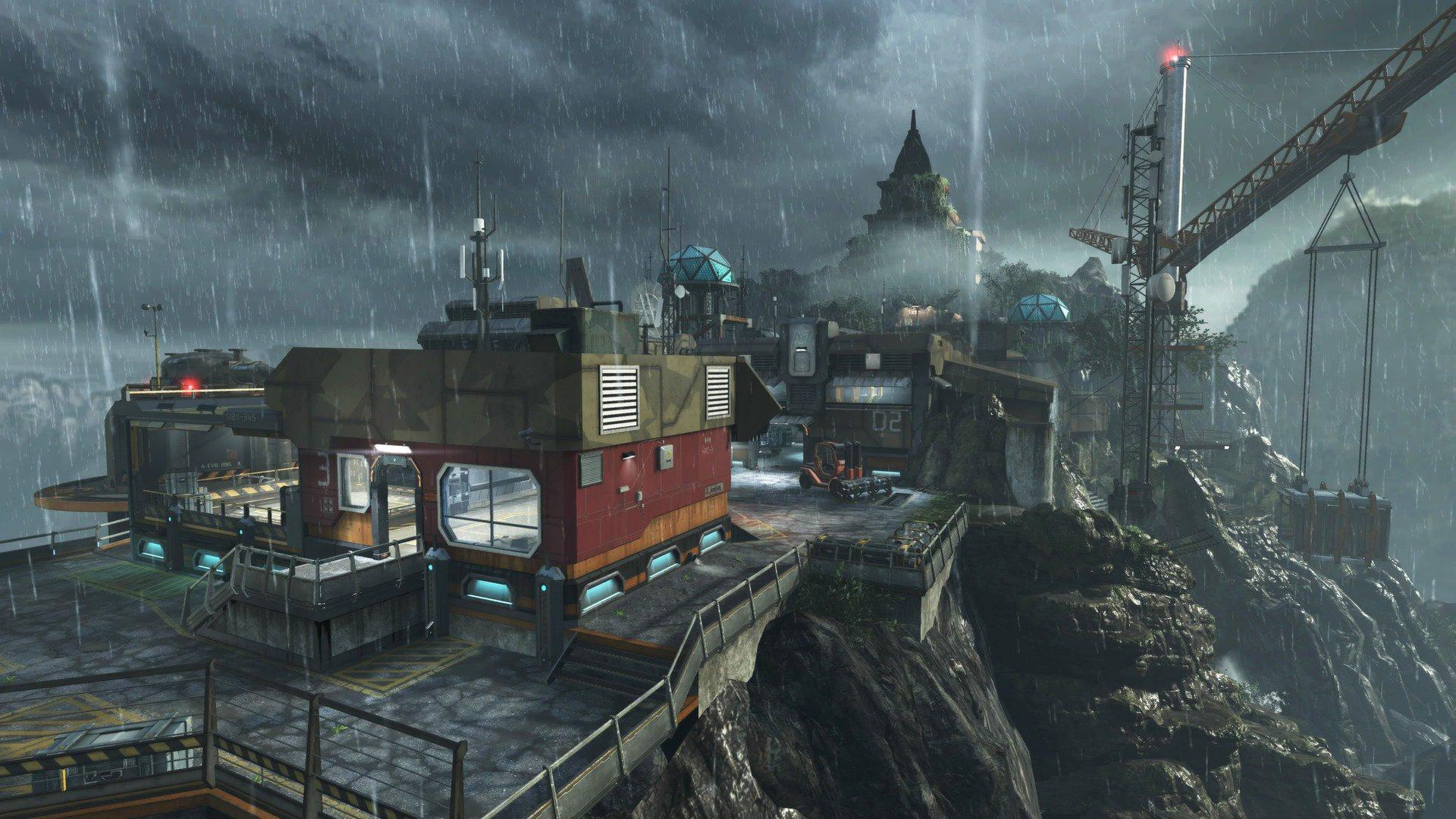 Call Of Duty Black Ops 2 Vengeance 6