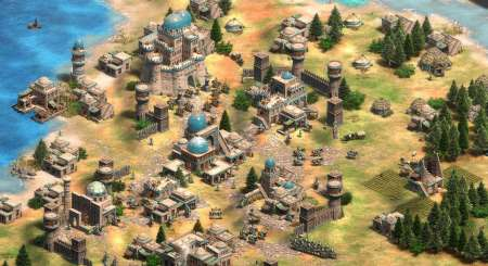 Age of Empires II Definitive Edition 3