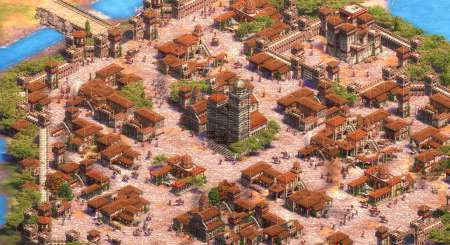 Age of Empires II Definitive Edition 5
