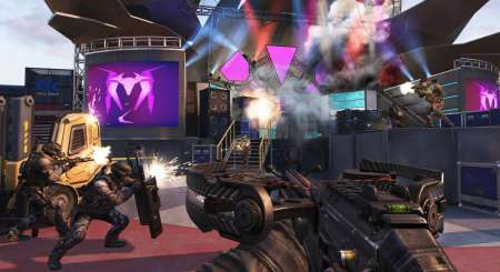 Call Of Duty Black Ops 2 Uprising 1